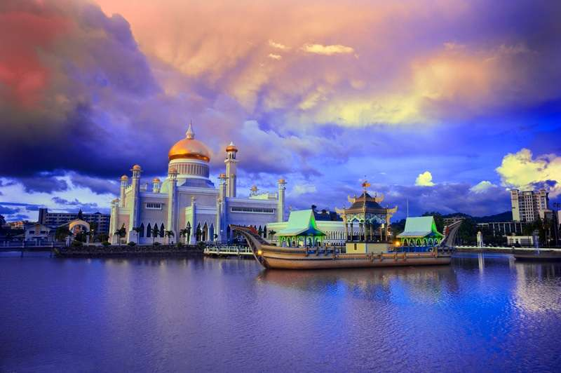 Brunei joins International Trademark system