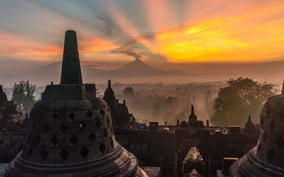 INDONESIA: il marchio internazionale fa 100!