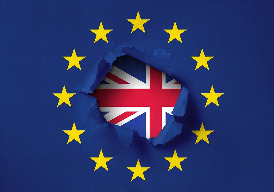 BREXIT – Effects on European Union Trade Marks and on Community Designs