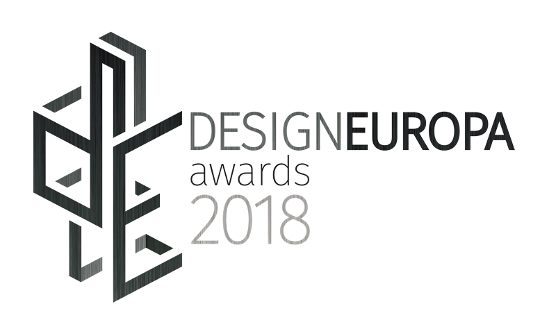 """Ancora aperte le iscrizioni per """"DesignEuropa Awards 2018"""""""