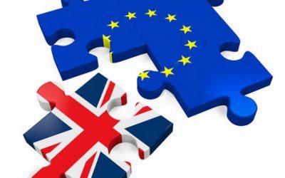 Brexit: gli effetti sul copyright
