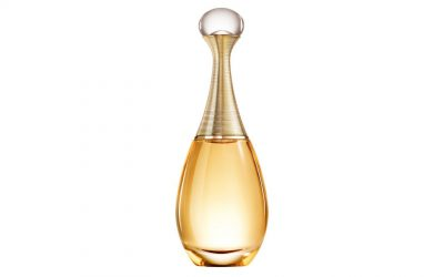 Dior might obtain registration of the 3D trademark of the J'adore perfume bottle in China