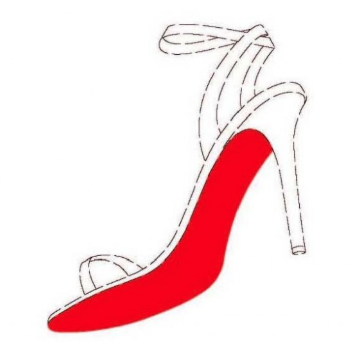 Louboutin wins in front of the Court of Justice