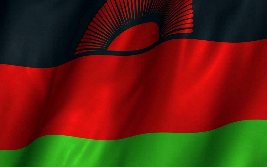 Il Malawi ha aderito al sistema del Marchio Internazionale