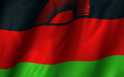 Malawi joined the International Trademark system