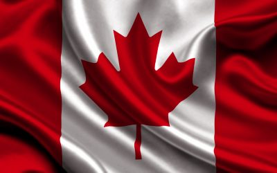 Canada joined the International Trademark system