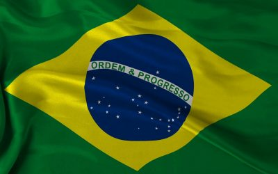 Brazil joined the International Trademark system
