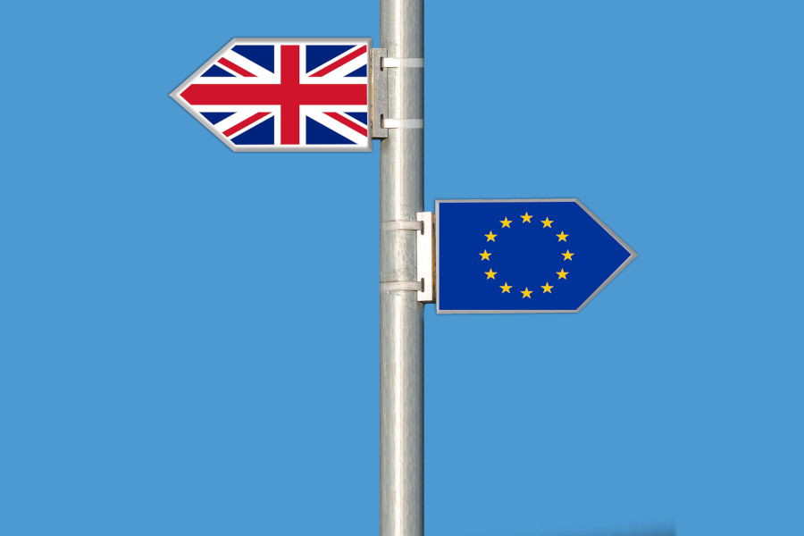 La tutela del design nel post-Brexit