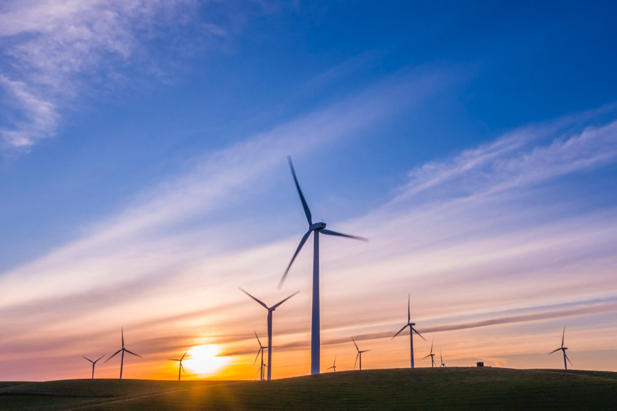 EPO report on global trends in clean energy technology innovation