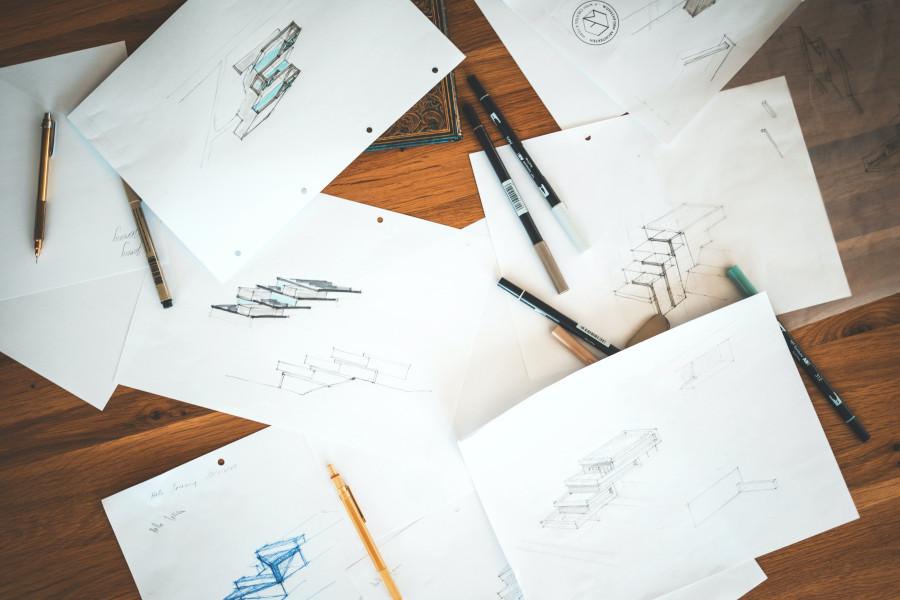 La tutela del design come diritto d'autore