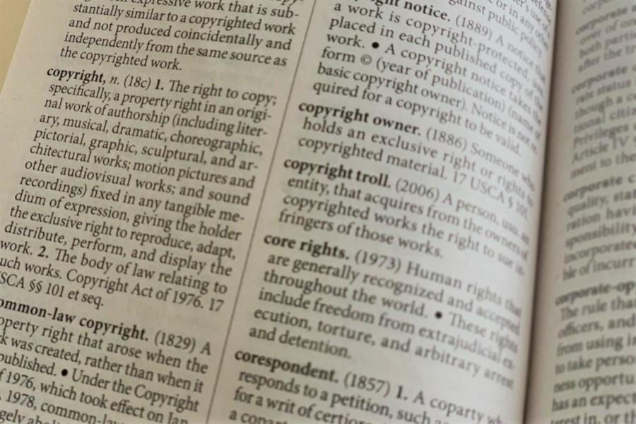 Le eccezioni al copyright